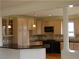 Columns may be used for support in archways to give any room or floor plan an open and airy feel