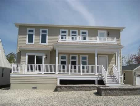 custom home builder for Ocean County, New Jersey RBA Homes