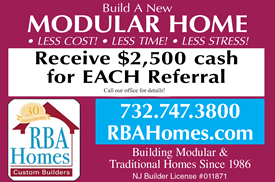 Get a Referral Comission of 2500 dollars
